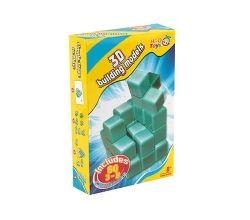 3D BUILDING MODELS (3 BOYUTLU BLOK)